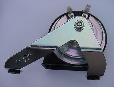 Sea Ray  Boat Horn Flush Mount Marine 12 Volt W Bracket Replacement Only New