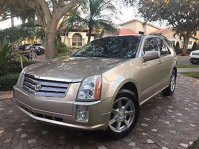 2005 Cadillac SRX V6 4dr 2.6L RWD / 5-speed Automatic 2005 CADILLAC SRX, 112K Miles, 1-OWNER, GARAGED KEPT, CLEAN