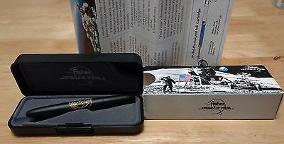 RARE Fisher Space Pen with Official Seal of Nevada