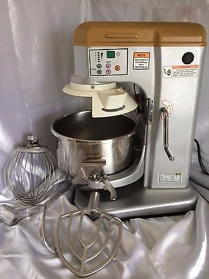 Anvil - 9.5L Planetary cake / dough Mixer - Commercial (Value $1,200 NEW)