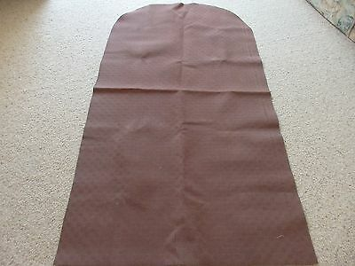 Table protector brown