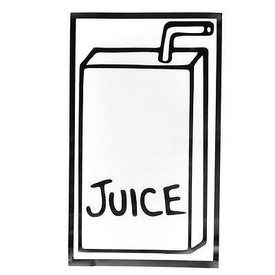 New Funny Juice Box Vinyl Decal Sticker Skin Cover for Apple MacBook Pro/Air