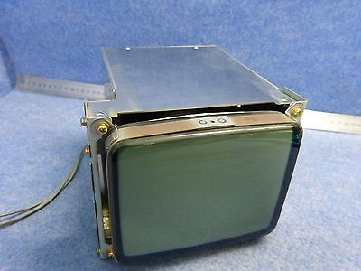 CRT Display Unit for Anritsu MS2602A Spectrum Analyzer