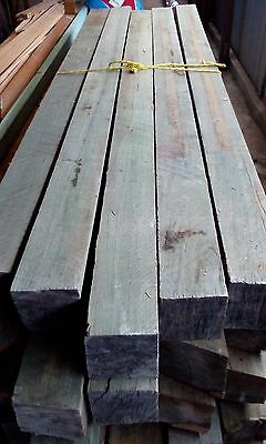 145 X 145, F14 Hardwood H4 Treated Timber Posts
