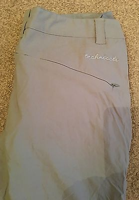 Walking / Outdoor Ladies Trousers Size 12 By Technical