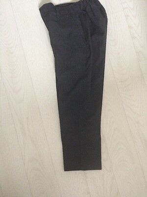 Boys School Trouser Age 5 In Excellent Condition