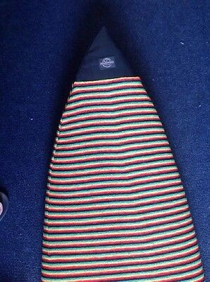 Surfboard bag sock 7' New By Rhino