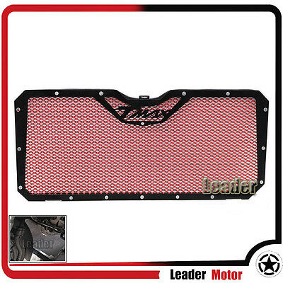 For YAMAHA T-MAX530 12-15 Radiator Grille Guard Cover Fuel Tank Protection Net