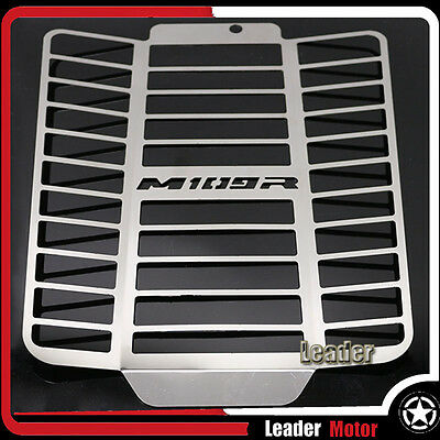 For SUZUKI Boulevard M109R VZR1800 Radiator Grille Guard Cover Protection Net
