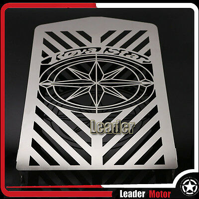 For YAMAHA XVZ13 Royal star XVZ1300 Radiator Grille Guard Cover Protection Net