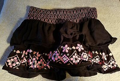 Justice Girls Skirt size 14