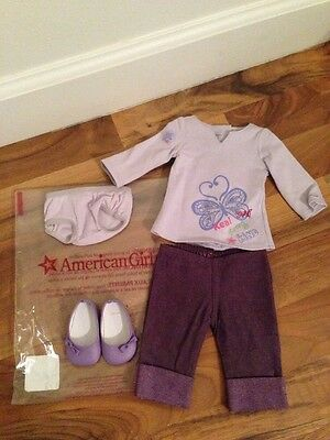 American Girl Real Me Outfit
