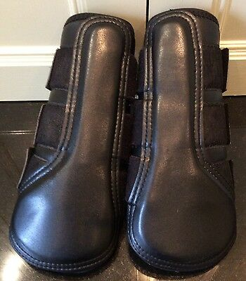 Premier Equine Air Teque Brushing Boots Size XL