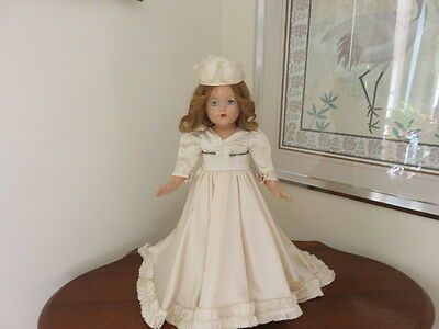 Effanbee Vintage Composition Doll
