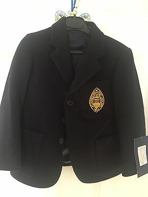Child's Alloway School Blazer