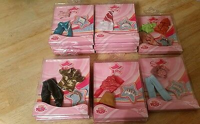 Brand New Boxed Zapf Creation Dolls Clothes x 15 Job Lot for a mini doll
