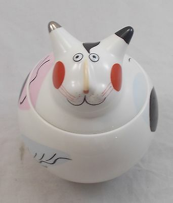 Villeroy & and Boch ROSEMARY BENEDIKT Animal Park cat box 13.5cm