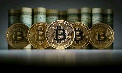 Mined btc Any amount ov bitcoin  message me for a buy now