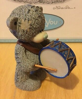 Unboxed Me To You Figurine - Little Drummer - 2006.