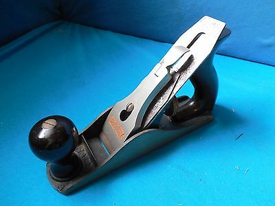 """STANLEY No 3 SMOOTH PLANE  """"MINTY"""""""