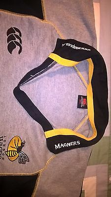 London Wasps rugby union away shirt Size L