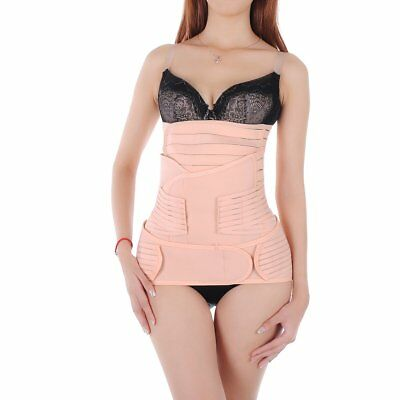AKStore 3 in 1 Postpartum Maternity Supports Slimming Belt,Girdle Belly Band