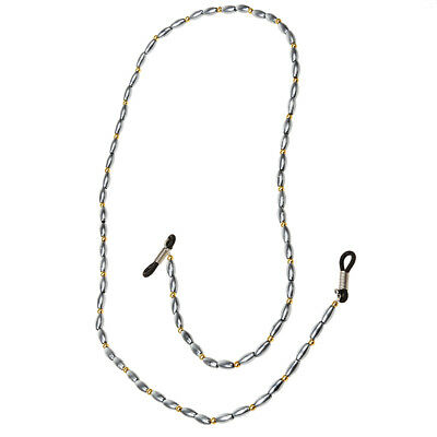 Beauty Bead Glasses Neck Cord Strap Lanyard Chain for Sunglasses Spectacles
