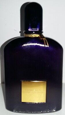 Tom Ford Velvet Orchid 100Ml - 3.3 Fl.oz Edp For Her Pour Femme
