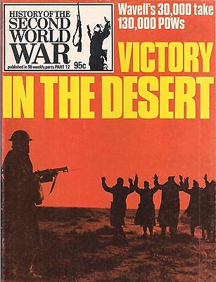 Victory in the Desert (History of the Second World War Part 12)