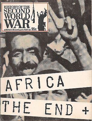 Africa, The End (History of the Second World War Part 48)