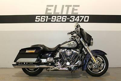 2009 Harley-Davidson Touring  2009 Harley Street Glide FLHX Touring VIDEO $199 a Month Financing