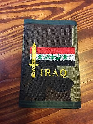 Rare Wallet From Iraq