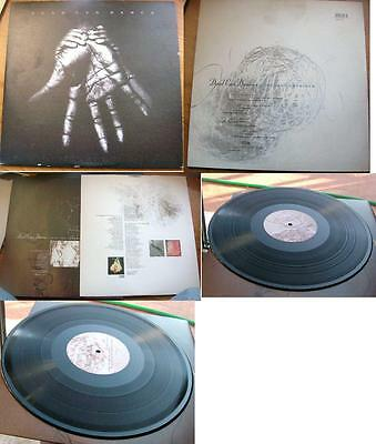DEAD CAN DANCE-INTO LABYRINTH UK 2 LP 1994 EX++ VINYL 1st PRESSING