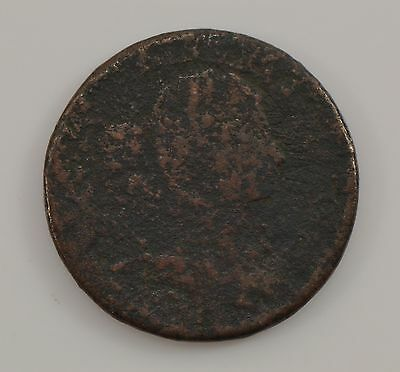 Draped Bust Large Cent *G57
