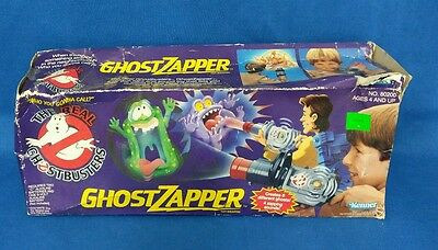 Ghost Zapper from The Real Ghostbusters - Kenner 1986