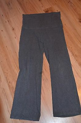 Grey Maternity Trousers size 10S