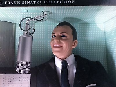 Frank Sinatra The Recording Years Barbie Collector Doll (2000)