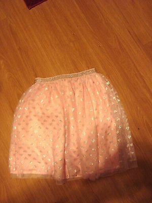 Girls  Toulle Skirt   The Childrens Place  Size 7/8  M