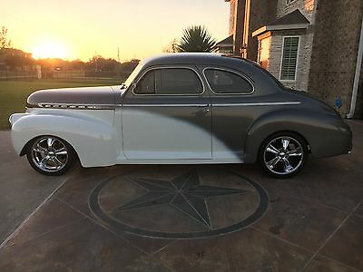 1941 Chevrolet Other Special Deluxe 1941 Chevy Special Deluxe Coupe
