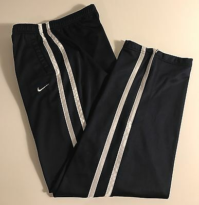 Nike Dri Fit Authentic Apparel, Youth Athletic Sweatpants Size Xl