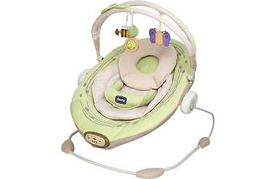 Chicco Jolie Baby Bouncer - Wasabi. From the Official Argos Shop on ebay