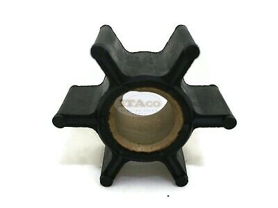 Water Pump IMPELLER 0386084 fit JOHNSON EVINRUDE OMC Outboard 9.9HP 15HP 18-3050