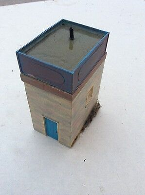 o gauge water tower, Used, Very good condition