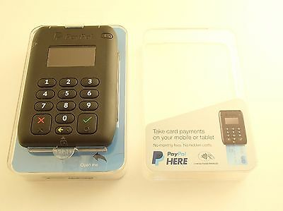 PayPal Card Reader with contactless