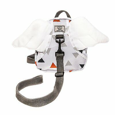 Cashay Baby Little Angel Toddler Safety Harness Backpack | Baby Safety Harness |
