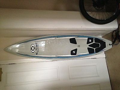 ****NEW REDUCED PRICE****** 6 ft 4 shortboard surfboard CSX used