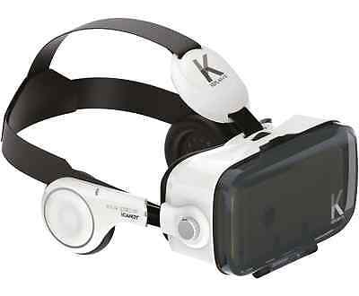 BRAND NEW Keplar-VR Immersion VR Goggles for Smartphones - Android & iOS