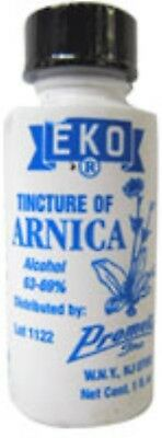 Eko Arnica Tincture - 1 Ounce (Pack Of 6)