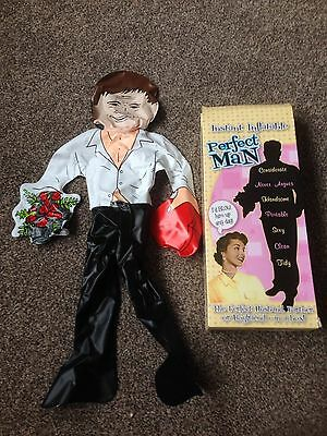 Novelty Perfect man blow up doll