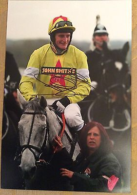Daryl Jacob Horse Racing Cheltenham And Grand National Jockey For Paul Nicholls